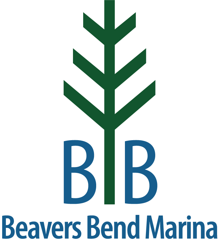 Beavers Bend Marina logo color