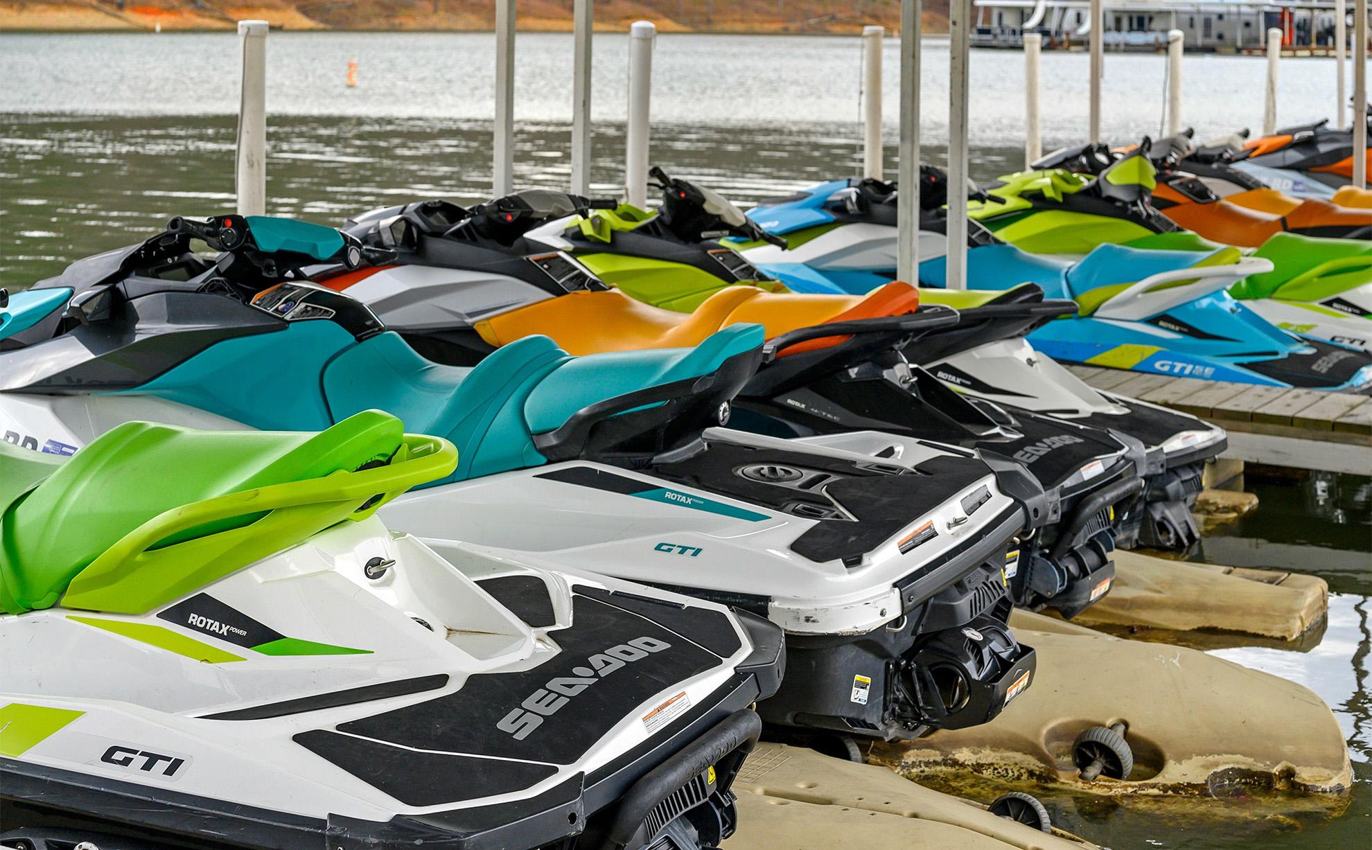 Sea-Doo rentals image